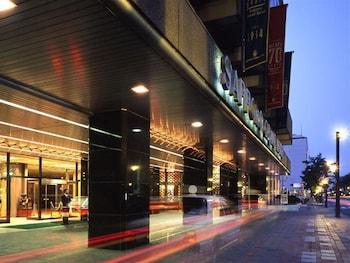 札幌、札幌グランドホテルの写真