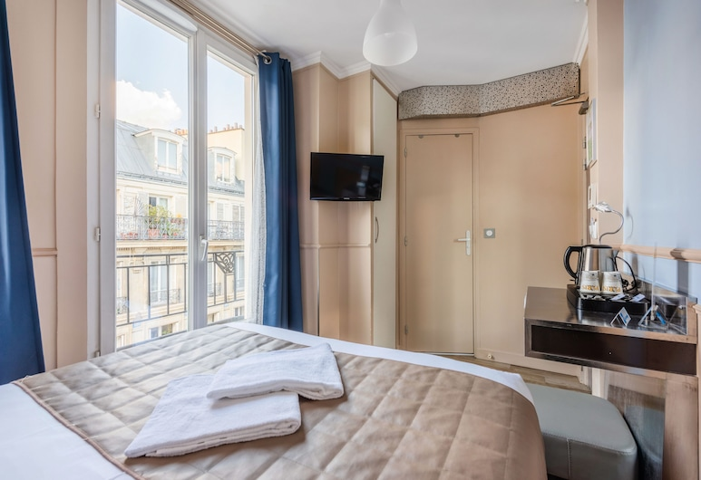 District République, Paris, Standard Double Room, Guest Room