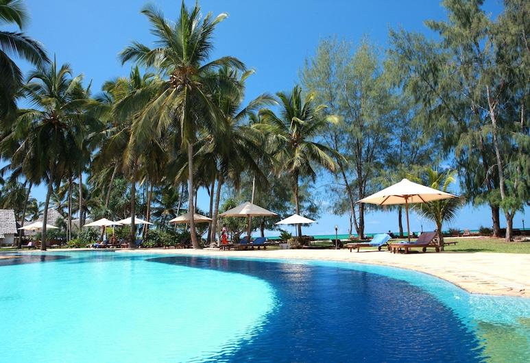 Bluebay Beach Resort And Spa, Kiwengwa, Outdoor Pool