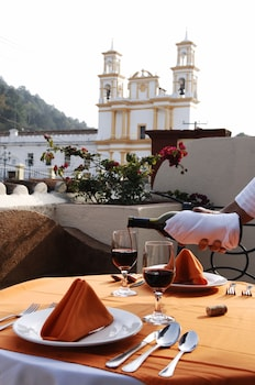 Obrázek hotelu Hotel Mansion del Valle ve městě San Cristobal de las Casas