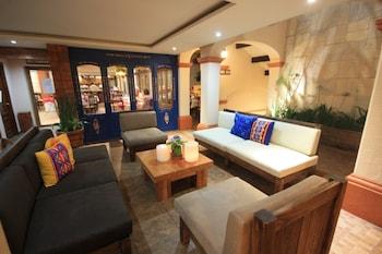Fotografia do Hotel Mansion del Valle em San Cristobal Las Casas