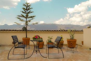 Picture of Hotel Mansion del Valle in San Cristobal de las Casas