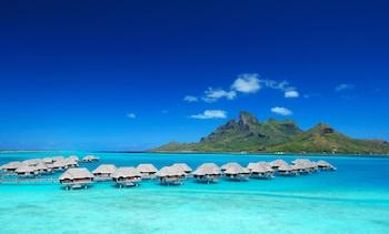 ภาพ Four Seasons Resort Bora Bora ใน Bora Bora