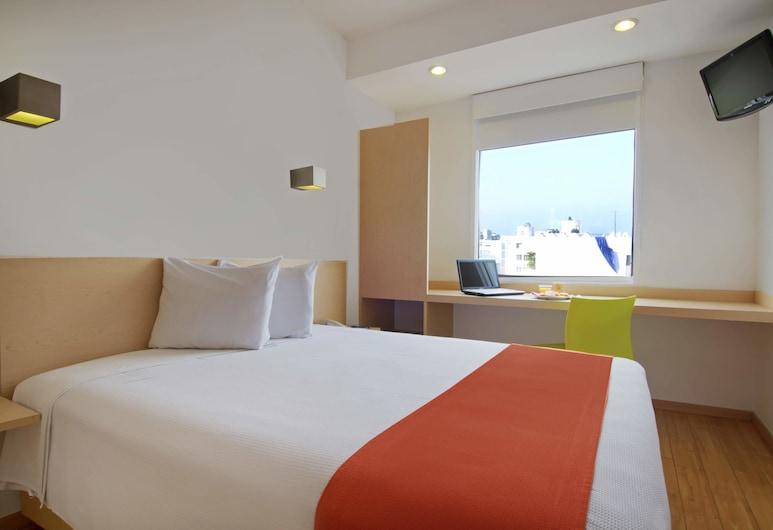 One Acapulco Costera, Акапулько, Стандартный номер, 1 двуспальная кровать «Квин-сайз», Вид из номера