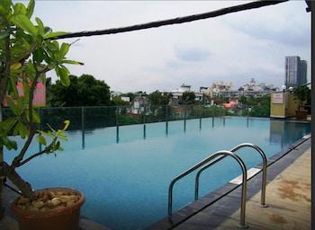普那普納中央皇家蘭花飯店的相片