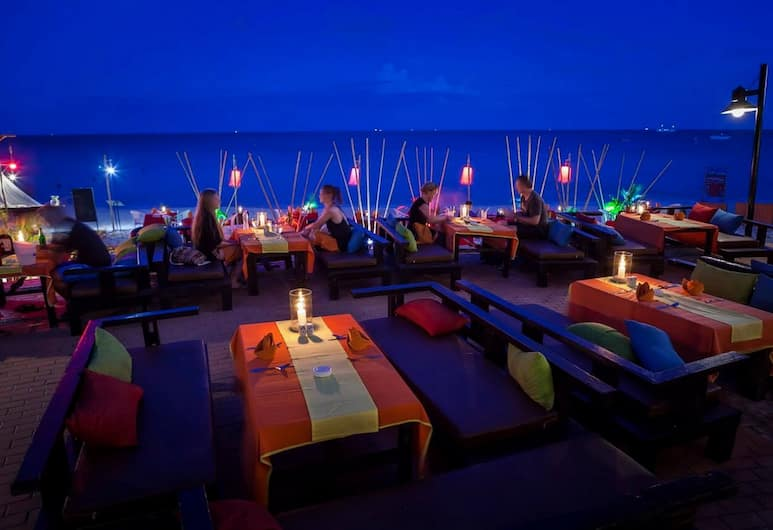 Baan Samui Resort, Koh Samui, Restoran