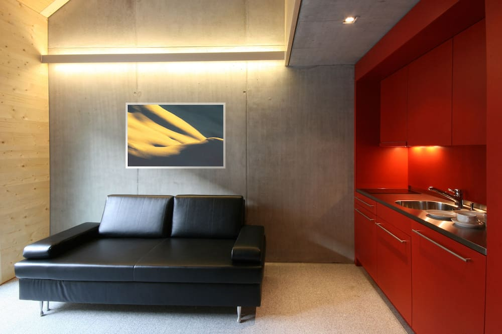 Studio apartman, čajna kuhinja (M) - Dnevni boravak