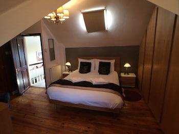 Picture of Ty Rosa - Bed & Breakfast in Cardiff