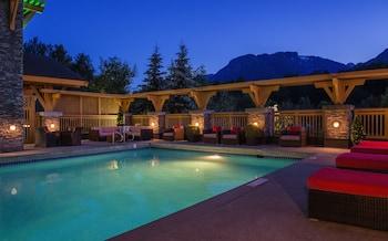 Fotografia do Executive Suites Hotel & Resort, Squamish em Squamish
