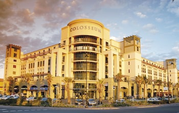 Picture of Colosseum Luxury Hotel in Cape Town