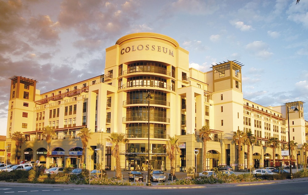Colosseum Luxury Hotel, Cape Town