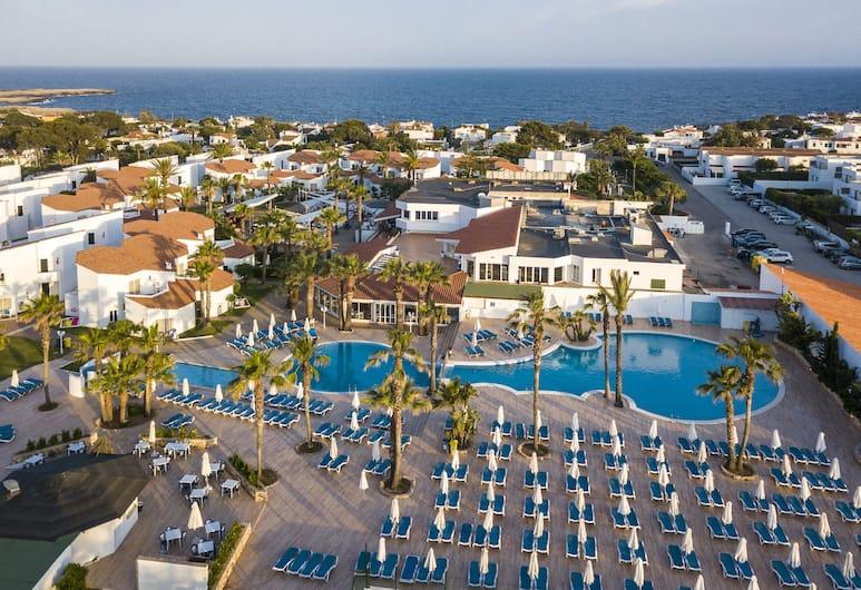 米蘭達花園公寓式酒店, Ciutadella de Menorca