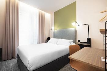 Obrázek hotelu Hôtel des Artistes ve městě Lyon