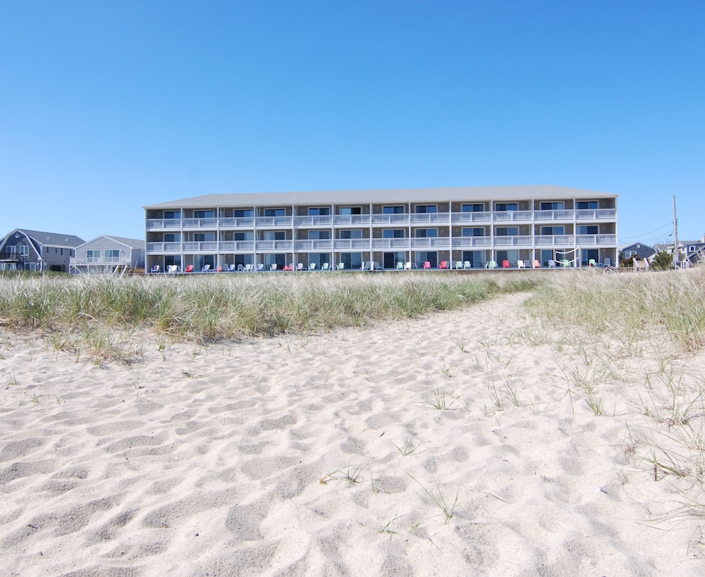 Sandcastle Resort and Club, Provincetown