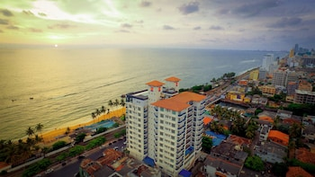 Foto di Global Towers Hotel & Apartments a Colombo
