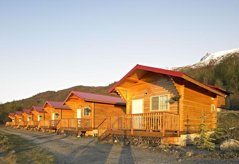 Knik River Lodge, Palmer