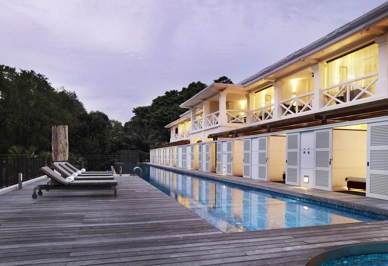 聖淘沙安曼納聖殿度假酒店 - SG Clean, 新加坡