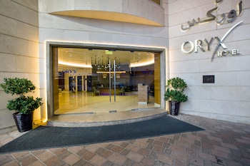 Sista minuten-erbjudanden på hotell i Abu Dhabi