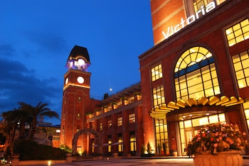 Picture of Grand Victoria Hotel in Taipei