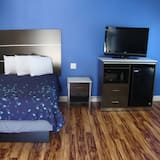 One Queen Bed, Accessible, Non-Smoking (Roll-In Shower) - 客房