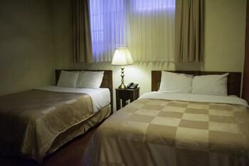Picture of Hotel Del Patio in Santa Elena