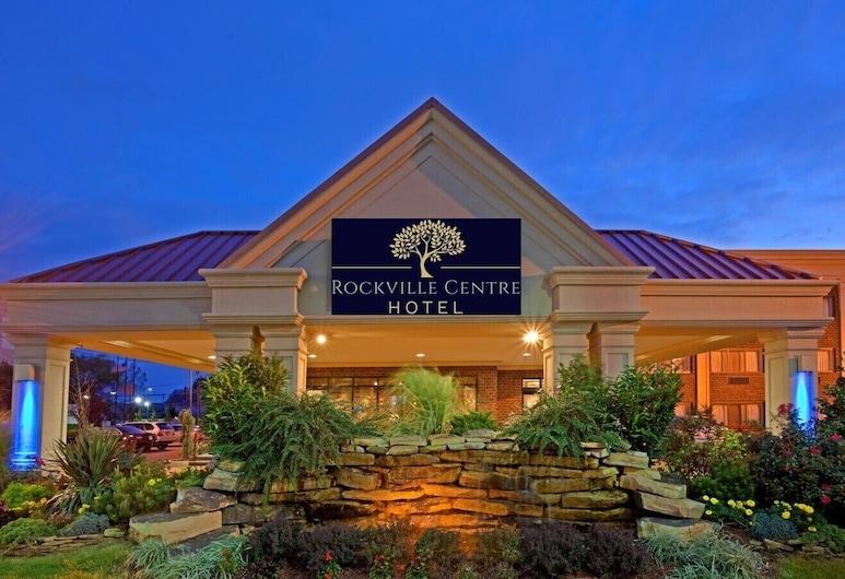 Rockville Centre Hotel, Lynbrook