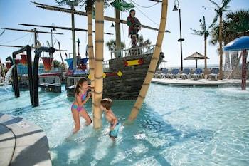 Slika: Captain's Quarters Resort ‒ Myrtle Beach