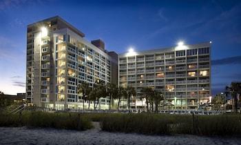 Image de Captain's Quarters Resort à Myrtle Beach