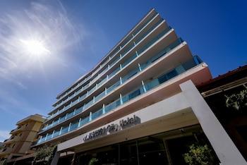 Φωτογραφία του Manousos City Hotel, Ρόδος