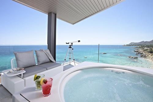 桑莫爾賽蒂茨Spa飯店