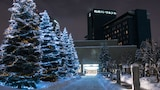 Choose This Luxury Hotel in Sapporo