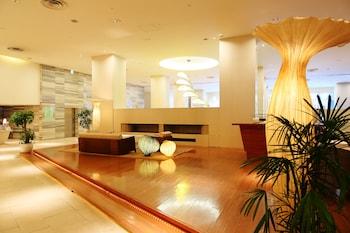 札幌、札幌パークホテルの写真