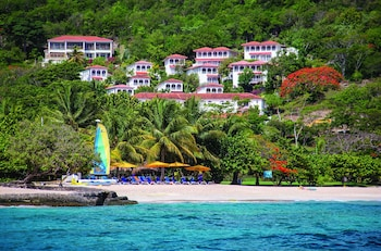 Picture of Mount Cinnamon Grenada in St. George's