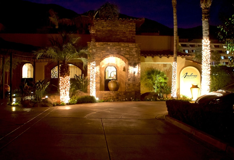 Andreas Hotel & Spa, Palm Springs