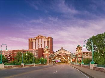 Image de Ameristar Casino Resort and Spa (St. Charles) à St. Charles