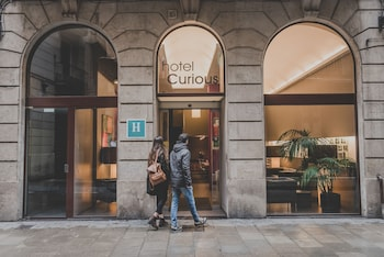Picture of Hotel Curious in Barcelona