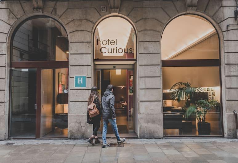 Hotel Curious, บาร์เซโลนา