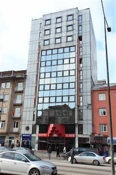 Ankara bölgesindeki Almer Hotel Ankara resmi