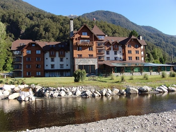 Picture of Hotel Natura Patagonia in Peulla