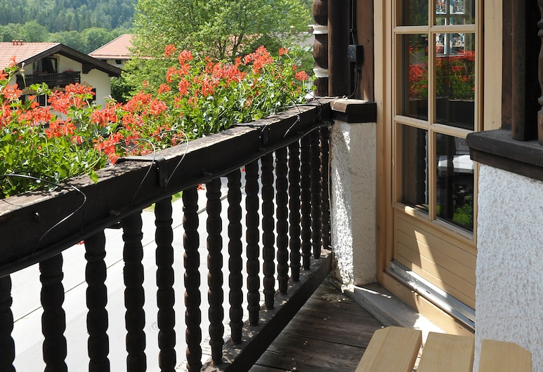 Alpenrose Bayrischzell Hotel & Restaurant, Bayrischzell, Doppia Comfort, Camera
