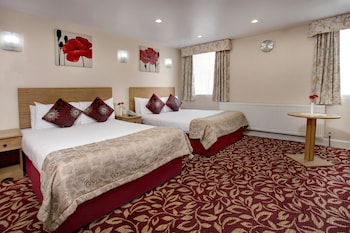 Picture of Best Western London Ilford Hotel in Ilford