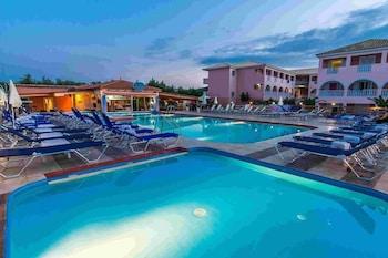 Foto di Savvas De Mar Hotel a Zante