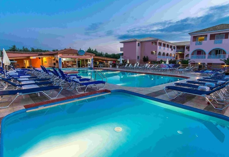 Savvas De Mar Hotel, Ζάκυνθος