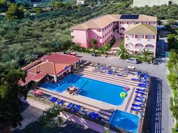 Picture of Savvas Hotel in Zakynthos