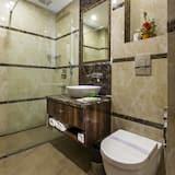 Executive Room, 1 Katil Kelamin (Double) atau 2 Katil Bujang (Single) - Bilik mandi