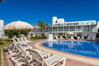 Foto del Aparthotel Club Maritim en Sant Josep de sa Talaia
