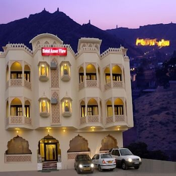 Picture of Hotel Amer View in Amer