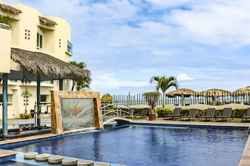 Veracruz bölgesindeki Artisan Family Hotels And Resorts Playa Esmeralda resmi
