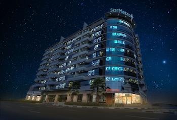 Slika: Star Metro Deira Hotel Apartments ‒ Dubai