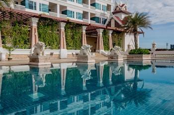 Foto del Grand Pacific Sovereign Resort & Spa en Cha-am